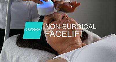 Cryoskin Non Surgical Face Lift