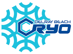 Delray Beach Cryo Logo
