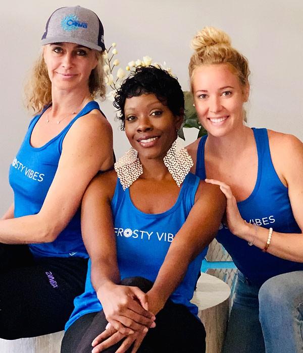 Delray beach cryo team