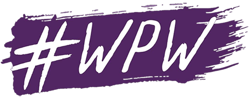 Warpaint Wednesday logo